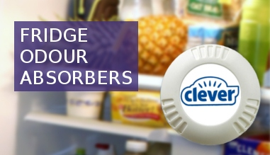 Fridge Odour Absorbers